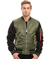 Alpha Industries - MA-1 Varsity Flight Jacket