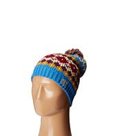 San Diego Hat Company - KNH3414 Intarsia Knit Beanie