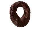 BSS1681 Chunky Yarn Crochet Knit Scarf