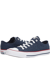 Converse - Chuck Taylor® All Star® Eyelet Stripe Ox
