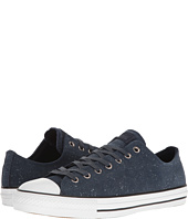 Converse - Chuck Taylor® All Star® Pro Peppered Suede Ox