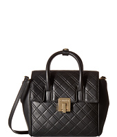 Calvin Klein - Permanent Quilted Lamb Backpack