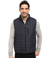 Perry Ellis - Poly Quilted Vest