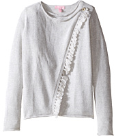 Lilly Pulitzer Kids - Mini Avenue Cardigan (Little Kids/Big Kids)