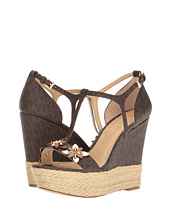 MICHAEL Michael Kors - Heidi Wedge