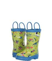 Hatley Kids - Killer Bugs Rain Boots (Toddler/Little Kid)