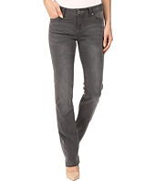 Liverpool - Sadie Straight Jeans in Platinum Wash