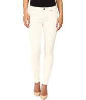 Liverpool - Aiden Skinny Jeans in Birch White