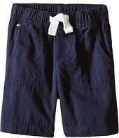 Tommy Hilfiger Kids - Porkchop Pocket Jogger Shorts (Infant)