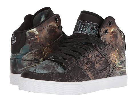 Osiris NYC83 VLC