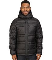 NAU - Drop Down Hoodie Jacket