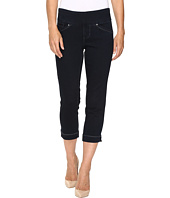 Jag Jeans - Marion Pull-On Crop Comfort Denim in After Midnight
