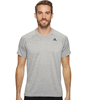 adidas - Designed-2-Move Heather Tee