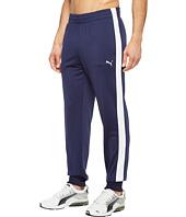 PUMA - Contrast Cuffed Pants