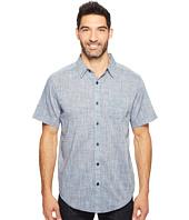 Columbia - Under Exposure Yarn-Dye Short Sleeve Shirt