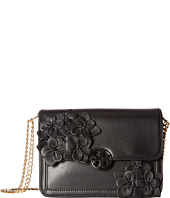 Tory Burch - Duet Chain Flower Convertible Shoulder Bag