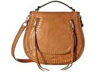 Vanity Saddle Bag