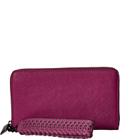 Rebecca Minkoff - Tech Wallet with Wristlet