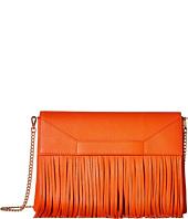 Boutique Moschino - Fringes Shoulder Bag