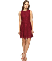 Adelyn Rae - Lace Fit and Flare Dress