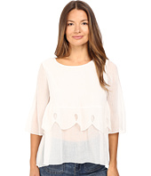 See by Chloe - Crepon Tier Blouse