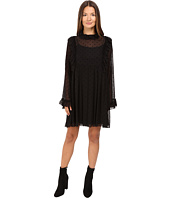 See by Chloe - Georgette Ruffle Dress