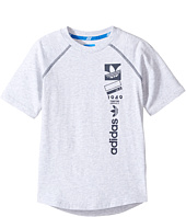 adidas Originals Kids - Future Linear (Little Kids/Big Kids)