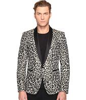 Just Cavalli - Leopard Blazer
