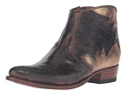 Ankle Boot Dunaway Brown