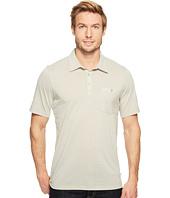 Toad&Co - Embarko Short Sleeve Polo Shirt