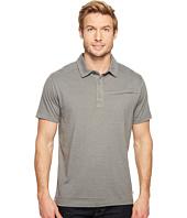 Toad&Co - Motile Short Sleeve Polo Shirt
