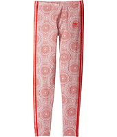 adidas Originals Kids - L Aop Leggings (Toddler/Little Kids/Big Kids)