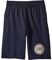 adidas Originals Kids - Tko Shorts (Toddler/Little Kids/Big Kids)