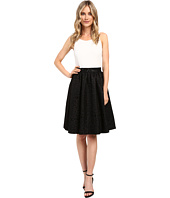 Calvin Klein - Halter Neck Fit and Flare Dress CD6B2524