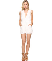 The Jetset Diaries - Horizon Romper