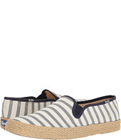 Keds - Champion Slip Breton Stripe Jute