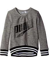 Puma Kids - PUMA® Sweatshirt (Little Kids)