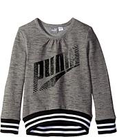 Puma Kids - PUMA® Sweatshirt (Little Kids)