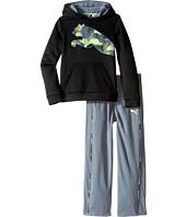Puma Kids - Tech Fleece Pullover Set (Little Kids/Big Kids)
