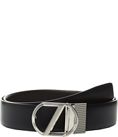 Z Zegna - Adjustable/Reversible BSECC1 35mm Belt