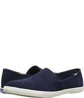 Keds - Chillax A-Line Perforated Suede