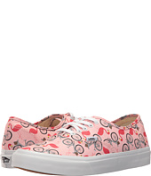 Vans - Authentic Slim