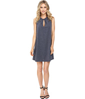 Brigitte Bailey - Bayle Sleeveless Keyhole Dress