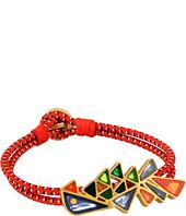 Tory Burch - Parrot Bungee Bracelet