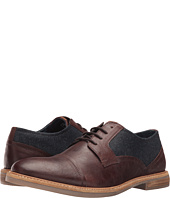 Ben Sherman - Luke Cap Toe