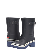 Hunter - Original Ankle Boot Buoy Stripes