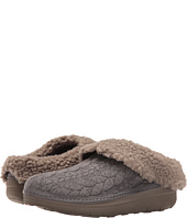 FitFlop - Loaff Quilted Slipper