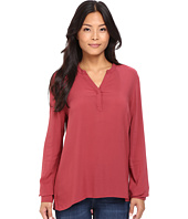 Mavi Jeans - Long Sleeve Crisscross Blouse