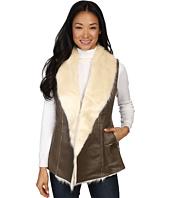Fate - Faux Fur Vest