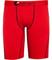 ethika - The Staple - Contrast Red